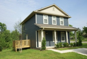 House For Rent At 301 Stone Creek Dr.