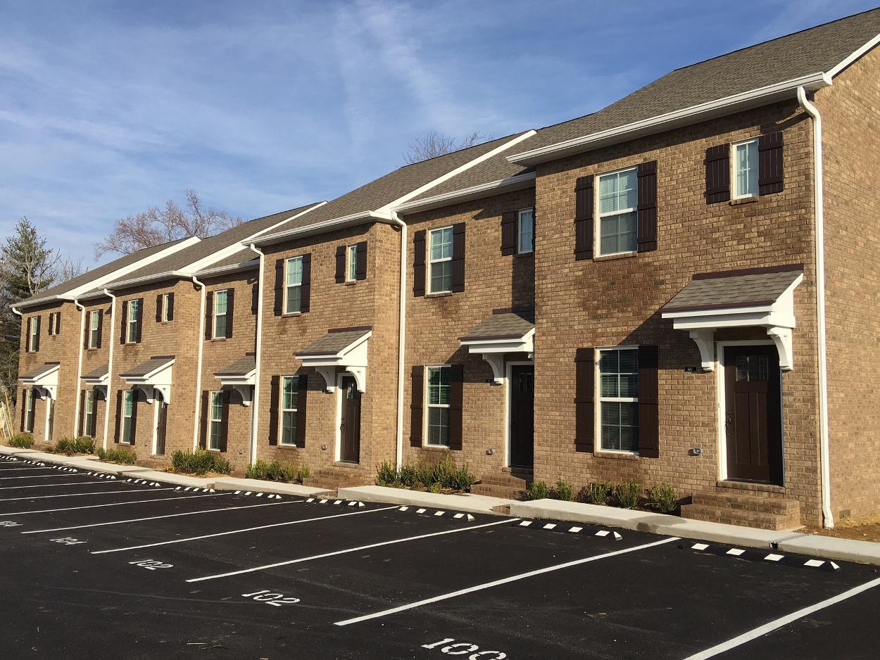 Village West Apartments Nashville